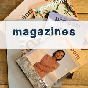 magazine's